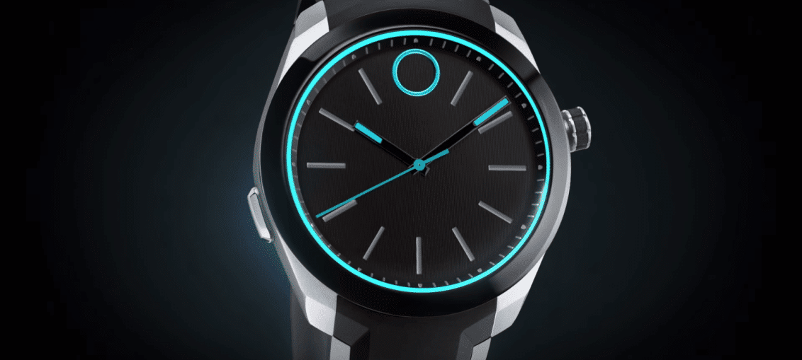 Movado Bold Motion Smartwatch Review