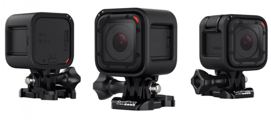 GoPro Hero 4 Session Specs : We review your Action Camera