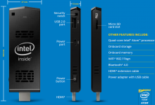 Photo of Intel Compute Stick Specs  : We review your cool pocket PC..