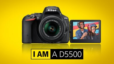 Photo of Nikon D5500 Specs Review : Your machine with lot of Firepower.