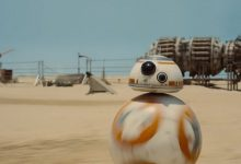 Photo of Star Wars BB-8 Droid : Your cool heroic Droid !