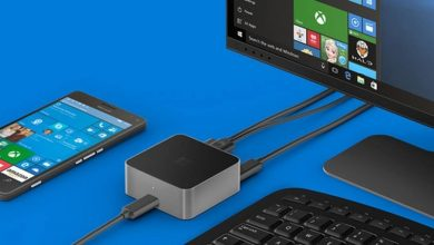 Microsoft Display Dock Review & Continuum