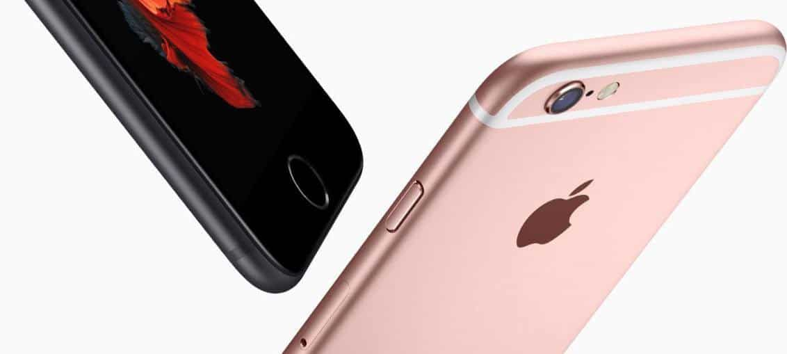 iPhone 6s Plus Specs Review - smartphone