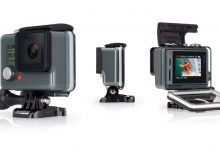 gopro hero plus lcd review
