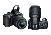nikon d3100 specifications review