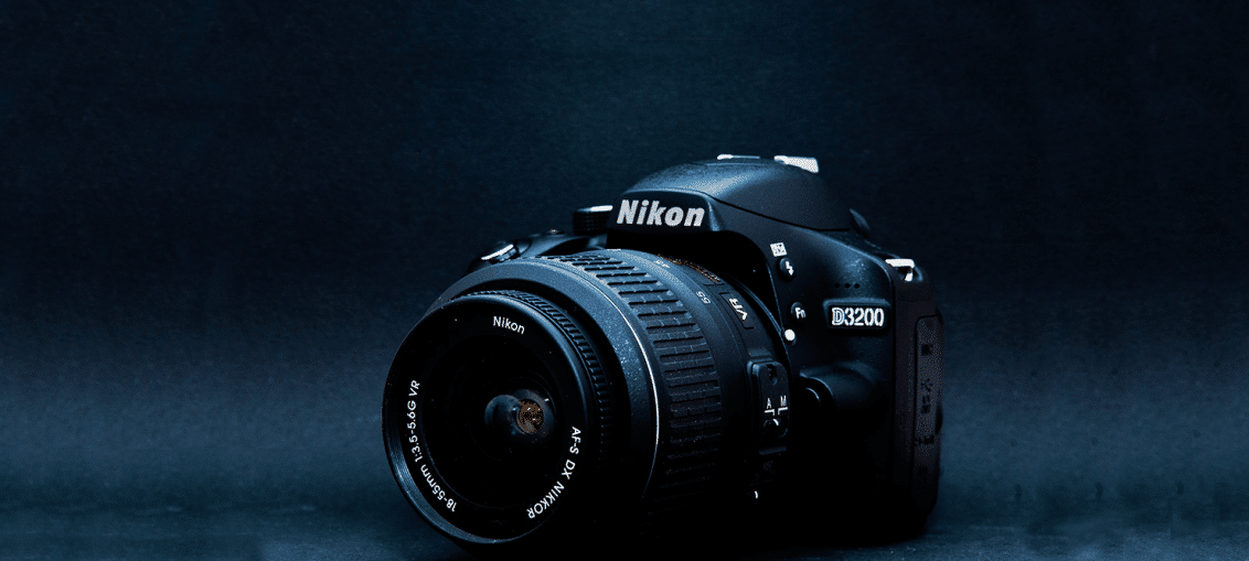 nikon d3200 specifications review
