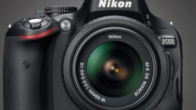 nikon d5100 dslr camera specification review