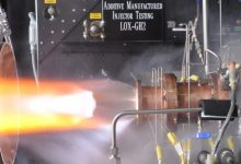 Photo of Space 101 : 3D Printed Rocket Engine from NASA