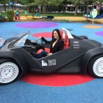 World's first 3D Printed Car created by Local Motors