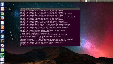 Photo of 3 steps for Remove Software / VirtualBox in Ubuntu / Debian / Linux
