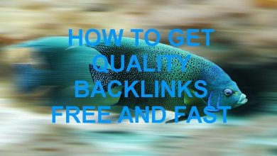 Photo of How to create Backlinks manually to Your site for Free ?