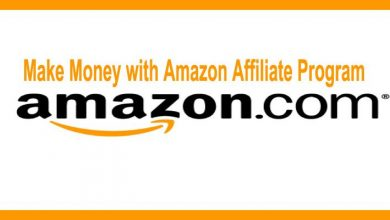 How to Make Money with Amazon Affiliate Program ?