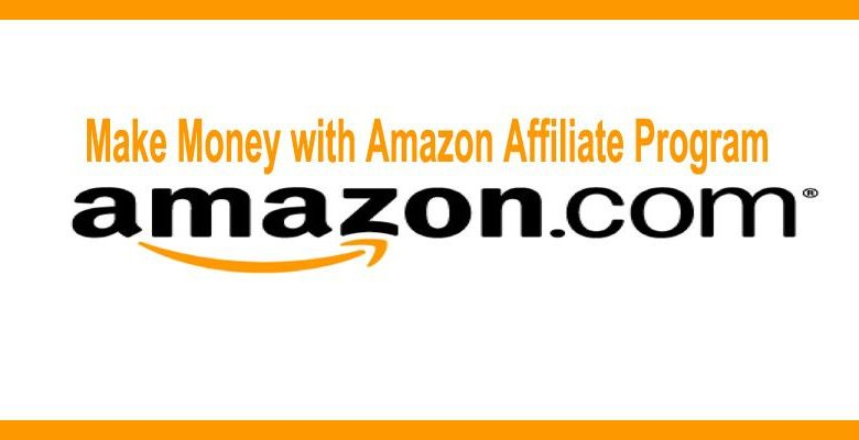 Affiliate Marketing Amazon Commission