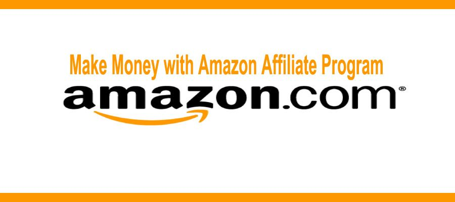Earn Online Income Free Making Money On Amazon Affiliate