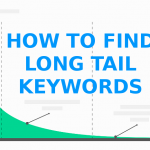 How to find Long Tail Keywords for SEO ?