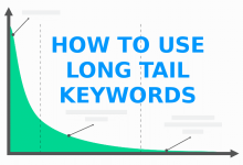 Photo of How to target and use Long Tail Keywords ?