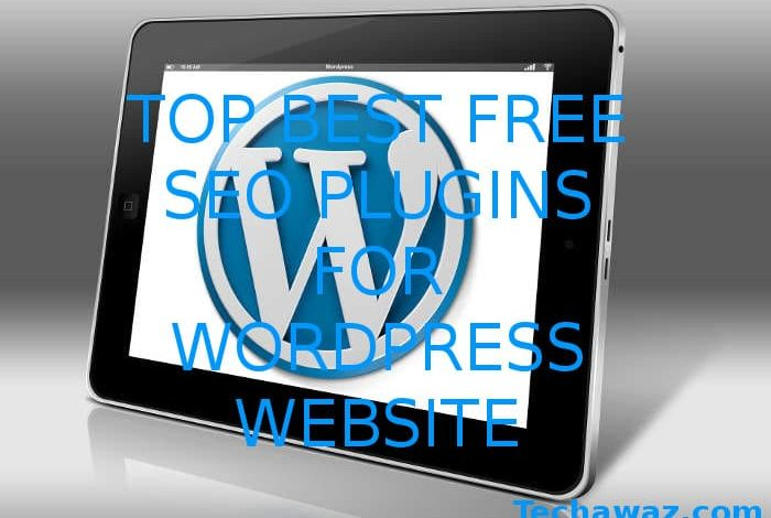 Top Best Free SEO Plugins for Your WordPress Website