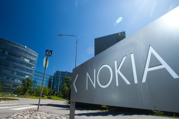 Finland Science and Technology - nokia