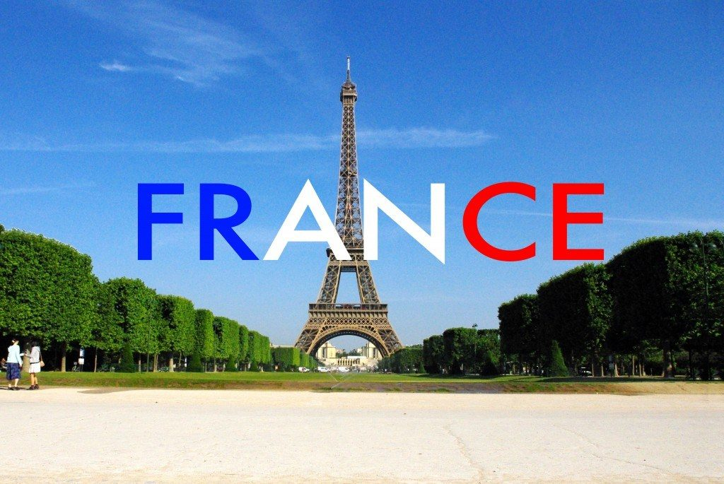 France Science and Technology