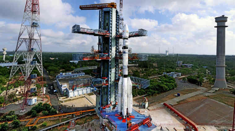 India Science and Technology - ISRO