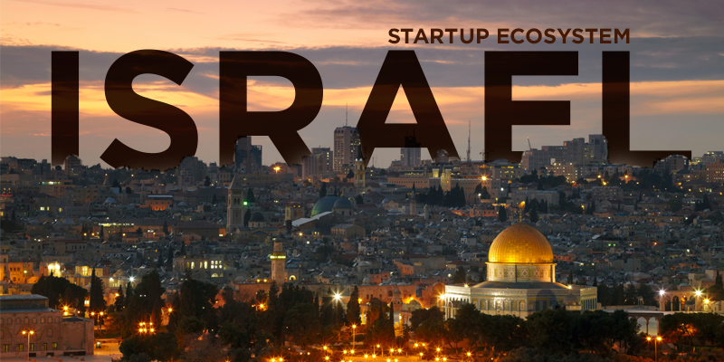 Israel Science and Technology - Startups