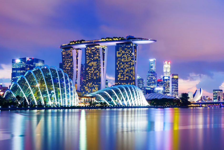 Singapore Science and Technology