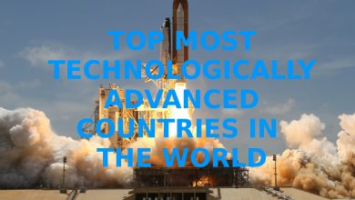 Photo of Most Technologically Advanced Countries In The World