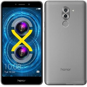 Honor 6X Grey 64BG