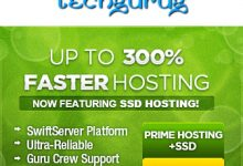 Tech Gurug Web Hosting 3